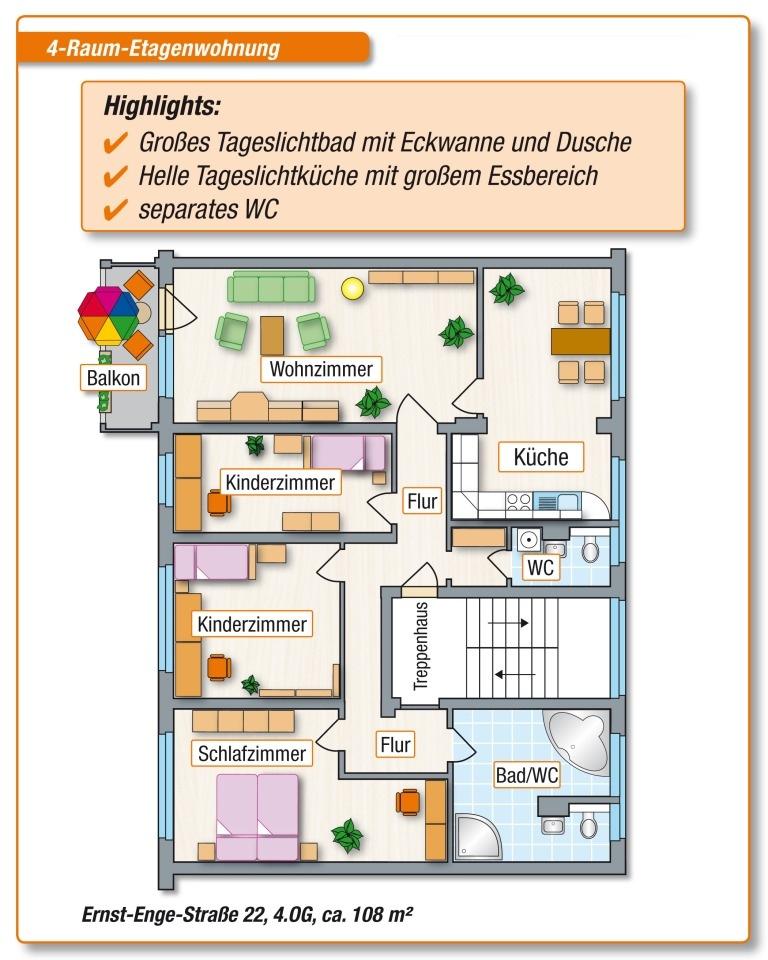 wir bauen ihren wunschgrundriss in chemnitz gablenz 4. Black Bedroom Furniture Sets. Home Design Ideas