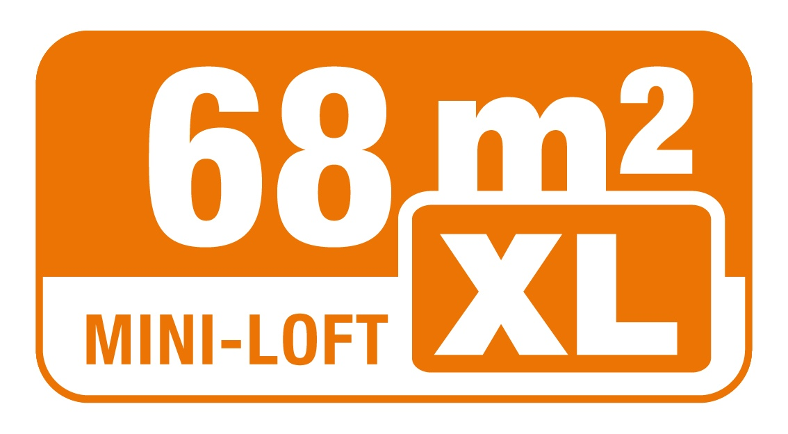 Icon MINI-LOFT XL