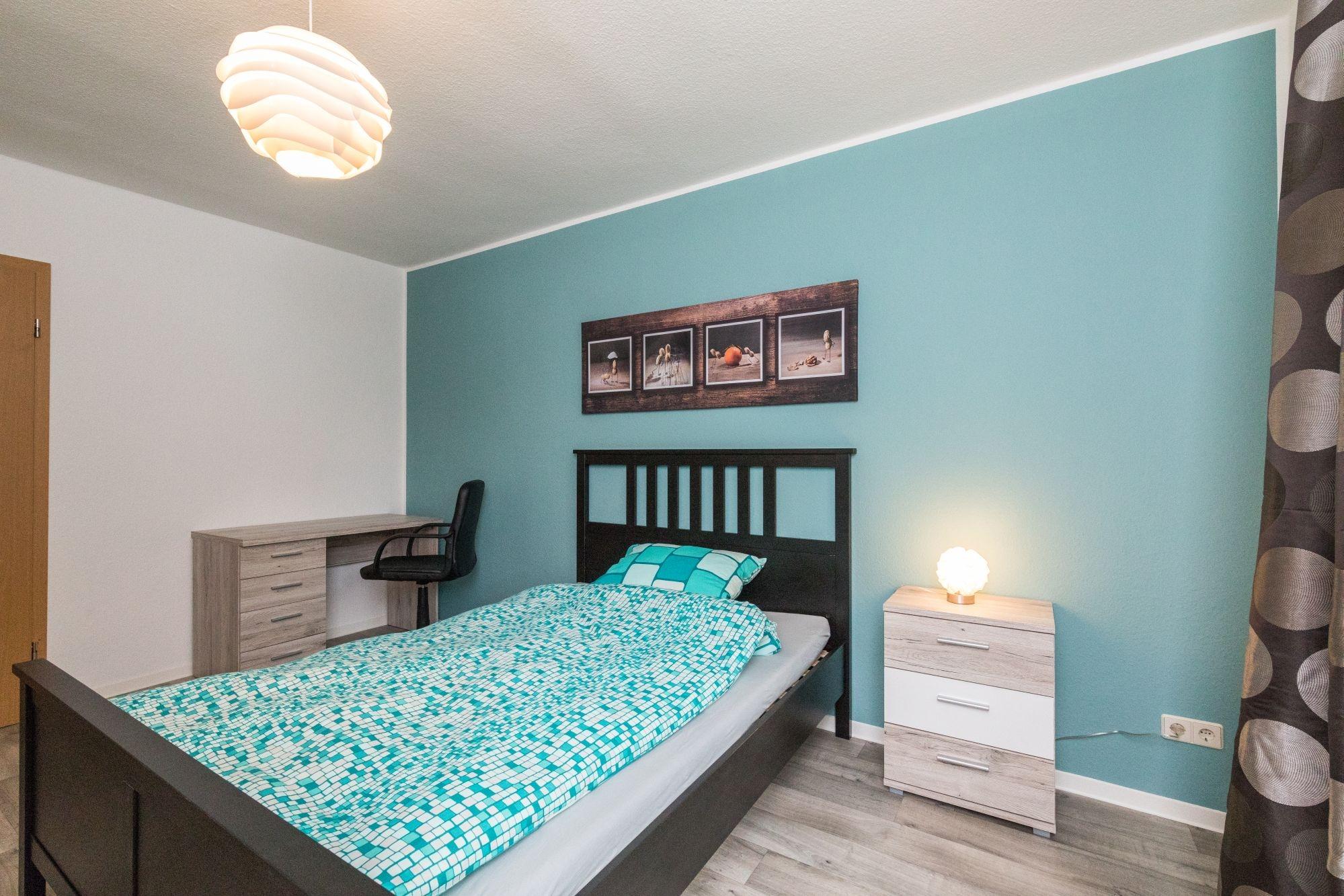 m blierte 2 raum wohnung nahe tu chemnitz. Black Bedroom Furniture Sets. Home Design Ideas